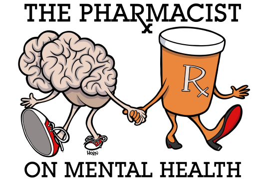 The Pharmacist on Mental Health